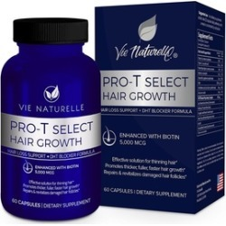 Hair Loss Vitamin Supplement