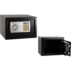 Digital Deposit Keypad Lock Cash Gun Jewelry Security Safe found on Bargain Bro India from groupon for $48.95