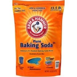 America's #1 Trusted Arm & Hammer Pure Baking Soda,13.5lb bag
