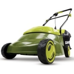 Sun Joe MJ401E Mow Joe 14-Inch 12 Amp Electric Lawn Mower found on Bargain Bro India from groupon for $219.90