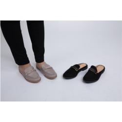 """N Demand Shoes """"Darla"""" Slip-on Loafer LA205-2"""