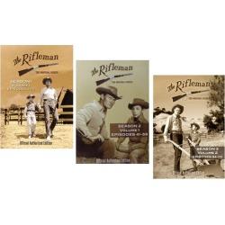 Rifleman TV Show