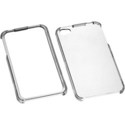 Insten T-Clear Case For iPhone 4 4S
