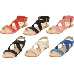 Floopi Women's Open Toe Sandal