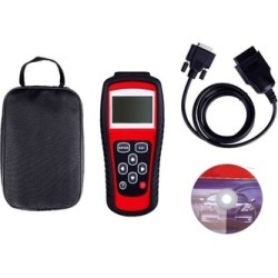 Car Scanner Diagnostic Live Data Code Reader Check Engine