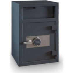 Hollon FD-3020E 3.65 cu. ft. Deposit Safe with Electronic Lock found on Bargain Bro India from groupon for $912.69