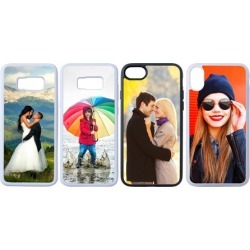 Personalized Everyday Phone Cases for iPhone, iPhone Plus, Galaxy, or Galaxy Plus from Collage.com (Up to 86%)