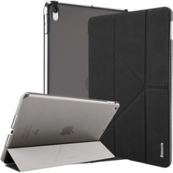 Baseus Smart Leather Case With Stand for New iPad Pro 10.5 Inch 2017