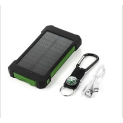 Portable Solar Battery Charger Solar Power