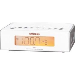 Sangean RCR-5 Digital AM/FM Clock Radio