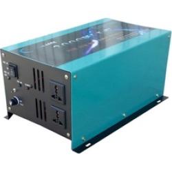 3000W/12KW Peak Power LF Pure Sine Wave Power Inverter