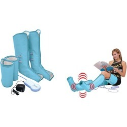 Electric Legs and Feet Massager Compression Boots Air O Sage