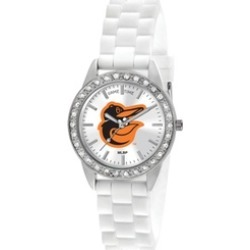 Game Time MLB Frost Series Women's Watch