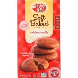 Snickerdoodle Gluten Free Cookies ( 6 - 6 oz boxes )