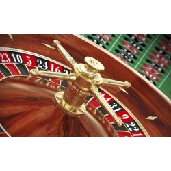 Three-Hour Rental of Two or Three Casino Gaming Tables from Simpli Tha Best (Up to 45% Off)