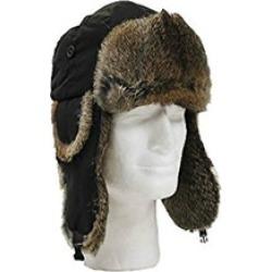 Trapper Hat Ushanka Hat Russian Style