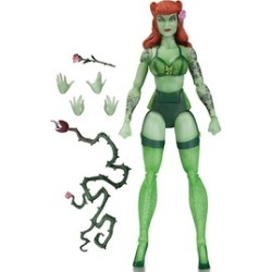 DC Designer Series Bombshells Poison Ivy by Ant Lucia Action Figure DC Collectib