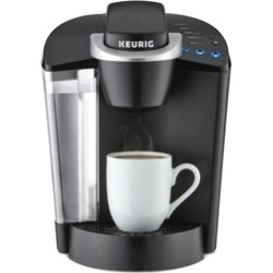 Keurig K55/K-Classic Coffee Maker, K-Cup Pod, Single Serve