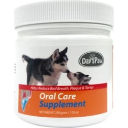 Alpha Dog Series - Oral Care Supplements for Dogs & Cats