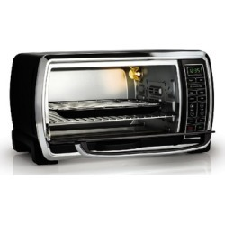 6-Slice Digital Convection Toaster Oven
