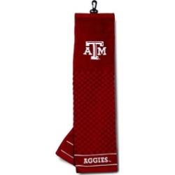Team Golf 23410 Texas A & M Aggies Embroidered Towel
