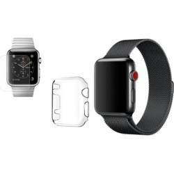 Apple Watch Kit For Series 1/2/3 (3pc)