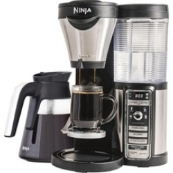 Ninja CF081 10-Cup Coffee Bar