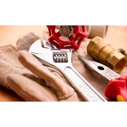 Handyman Services from Larlin's Home Improvement (55% Off)