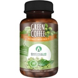 Green Coffee Bean Extract 100% Pure Weight Loss Supplement 800 MG