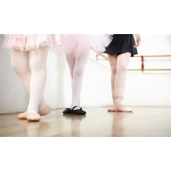 $30 for Four Tap, Jazz, and Ballet Classes at BU Dance Company ($60 Value)
