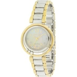Citizen Eco-Drive Two-Tone Diamond Ladies Watch EM0326-52D found on MODAPINS from groupon for USD $486.99