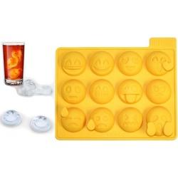 Amazing Emoji Ice Cube Tray