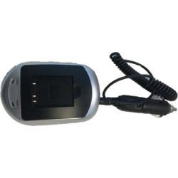 LI-40B Ultra Slim Digital Camera Multi Charger For Olympus