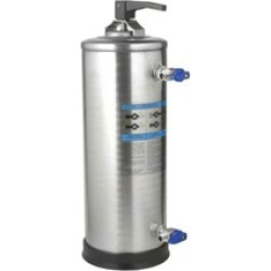 European Gift C500 Water Softener 12 Liter