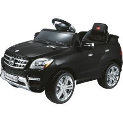 Mercedes ML-350 6V Ride-On Car for Kids