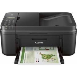 Canon PIXMA MX492 Wireless All-in-One Inkjet Color Printer Copy Scan