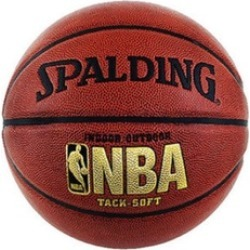 Spalding 64-470E 28.5 in. NBA Tack Soft Basketball