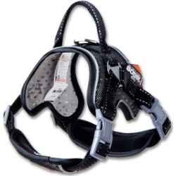 Dog Helios Scorpion Sporty High-Performance Free-Range Dog Harness