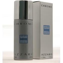 Chrome by: Azzaro Deodorant Spray Can (Men)