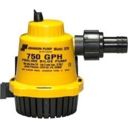 Johnson Pump 22702 Johnson Pump Proline Bilge Pump - 750 GPH