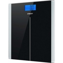 Digital Body Weight Bathroom Scale with Step-On Technology, 400 Pounds