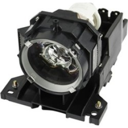 Arclyte PL02428 285 Watts Replacement Lamp for Hitachi DT00771 with Housing
