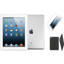 "Apple iPad 2 16GB, 32GB, or 64GB WiFi Tablet with 9.7"" Display (Refurbished A-Grade)"
