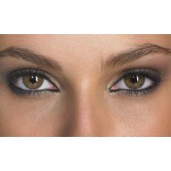for Eyeliner or Eyebrows at J
