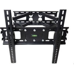 "Dual Arm Full Motion Tilt Plasma Lcd Led Tv Wall Mount 24 - 55"" Tvs"