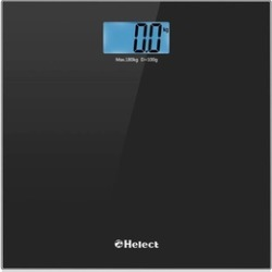 Helect Digital Body Weight Scale Bathroom Fitness 400 Lb 180 Kg