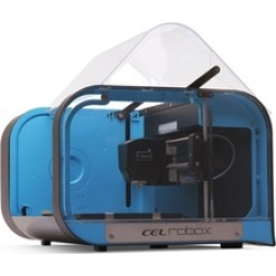 Robox High-Definition Dual-Extruder 3D Printer