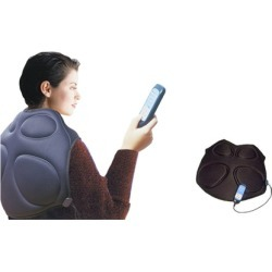 Professional Back Viibration Massager Air O Sage