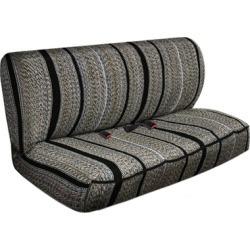 Size Heavy Duty Saddle Blanket Bench