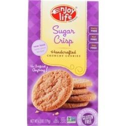 Sugar Crunchy Gluten Free Cookies ( 6 - 6.3 oz boxes )